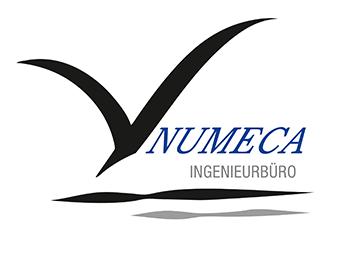 Logo Numeca